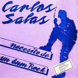 "ESCUCHAS A:            ""CARLOS SALAS"""