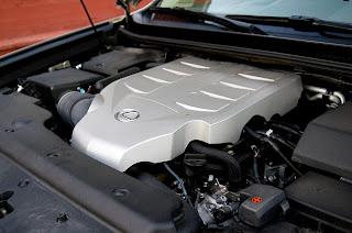 Lexus GX 460_9