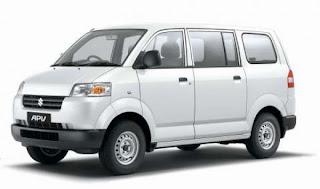 Mobil Suzuki Terbaru