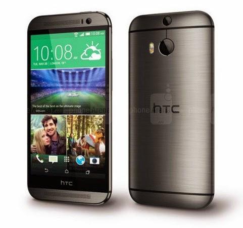 Harga Spesifikasi HTC One M8s