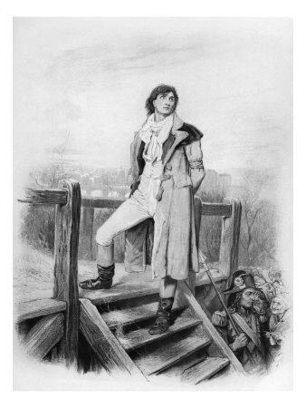 an analysis of the charles darnays sentence and the concept by charles dickens A list of all the characters in a tale of two cities a tale of two cities charles dickens contents read an in-depth analysis of charles darnay.