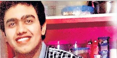 Rachit Raj (AIR-3) IAS Topper 2013