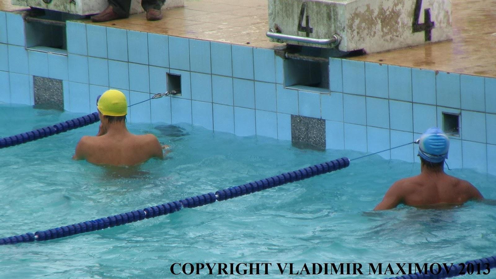 Cambodian National Swimming Championships