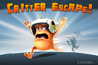 Critter Escape loading img
