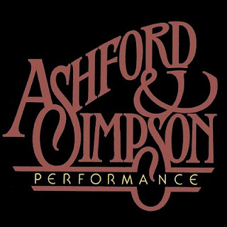 ASHFORD & SIMPSON - PERFORMANCE (1981)
