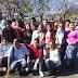 Estudiantes del 5089 participan de un encuentro nacional de Scholas Ocurrentes