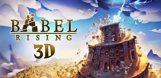 Babel Rising 3D 2.2.19 Apk