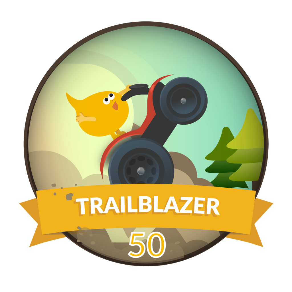Buncee TRAILBLAZER!