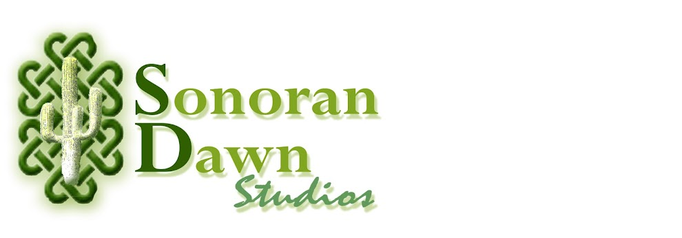 Sonoran Dawn Studios Publishing