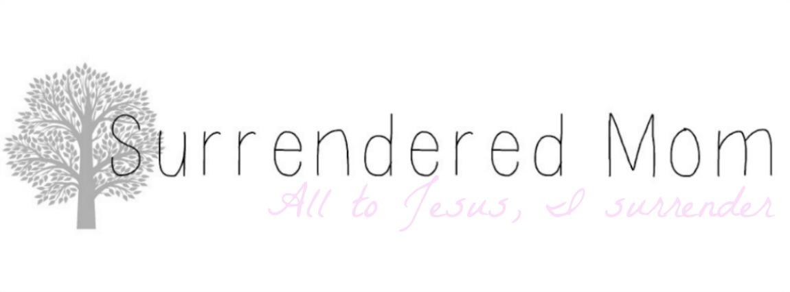 Surrendered Mom