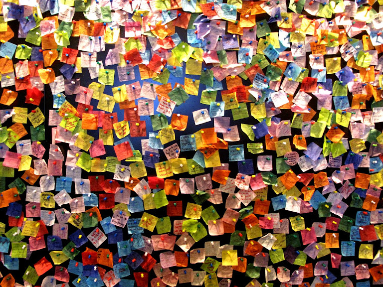 WISH WALL