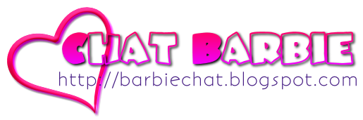 Chat Barbie