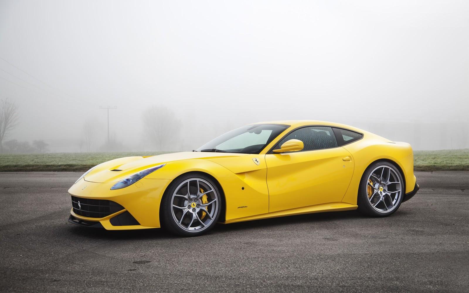 2017 Ferrari F12 Berlinetta Review, Redesign – Future ...