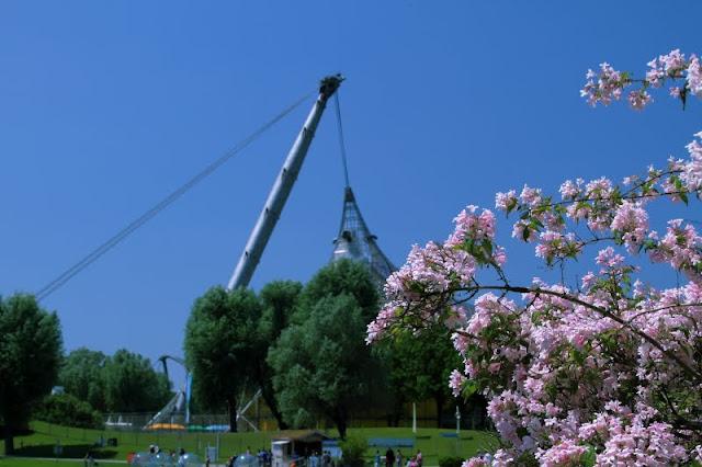 Hohenfels Volks: OlympiaZentrum