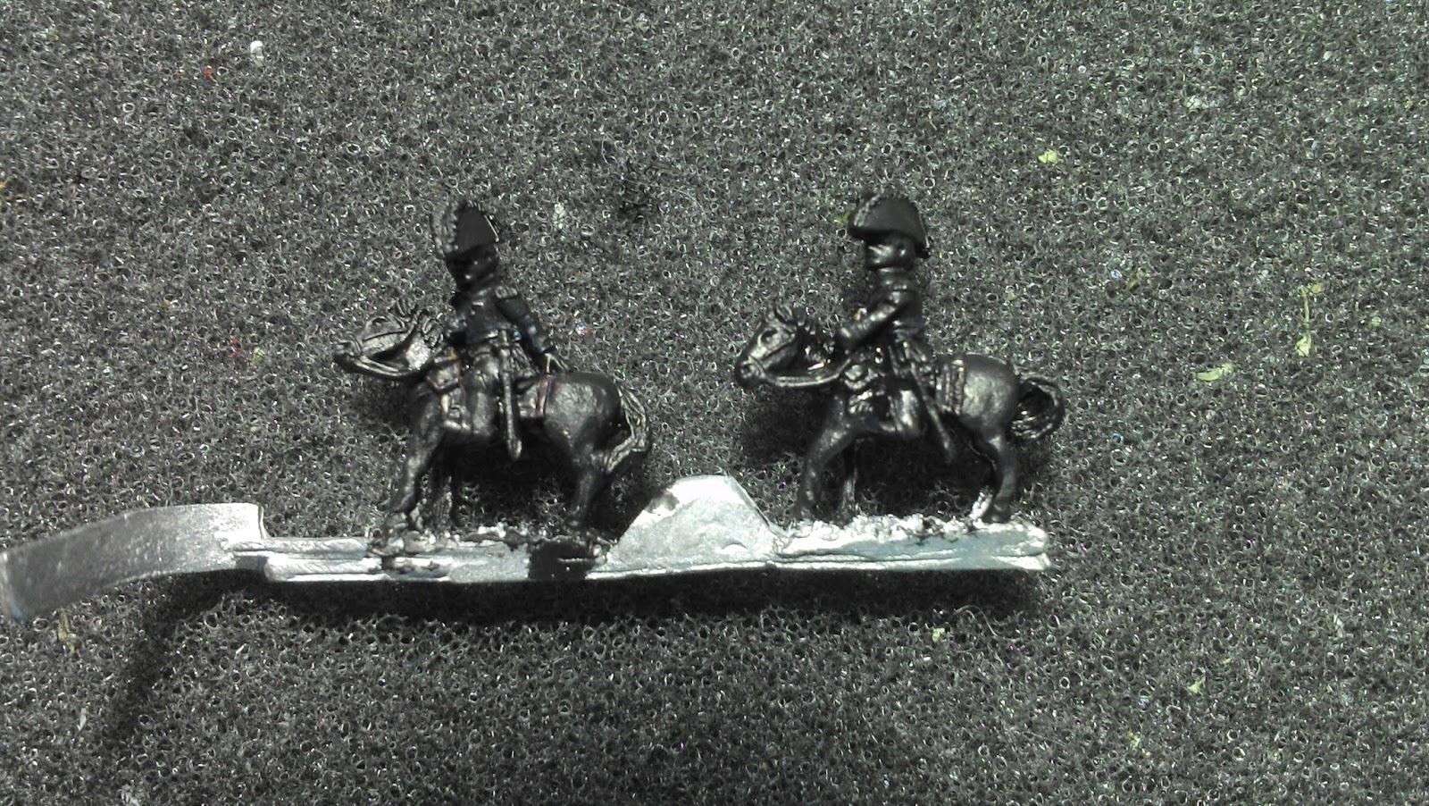 Peindre des figurines de 6mm Tuto+4