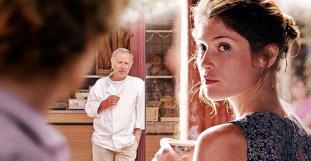 映画 ボヴァリー夫人とパン屋