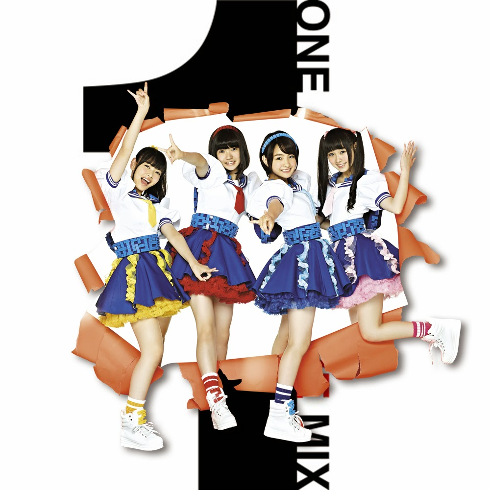 乙女新党MIX #ONEALMIX1111