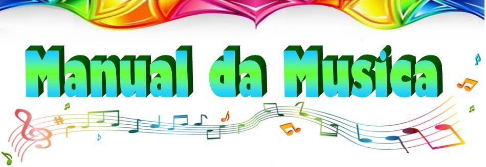 Manual da música