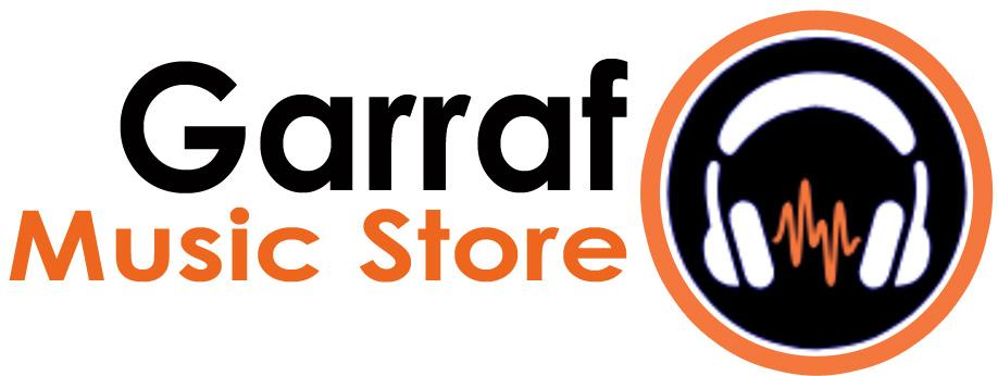 GARRAF MUSIC STORE