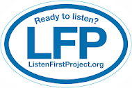 LFP Bumper Sticker