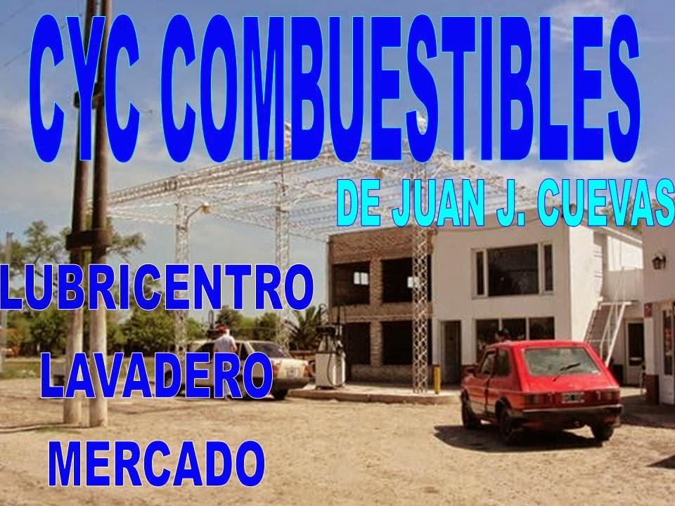 C Y C COMBUSTIBLES