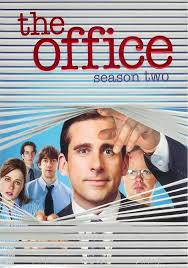 Assistir The Office 2 Temporada Dublado e Legendado