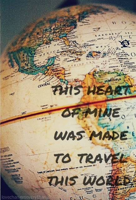 travel quote, world traveler, blog traveller