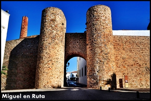 Olivenza-Puerta-Alconchel