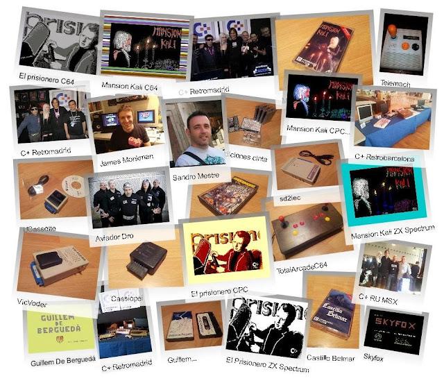 Resumen 2013 de C+