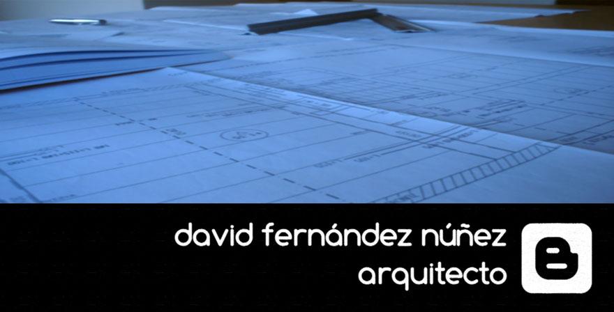 david fernández núñez Arquitecto