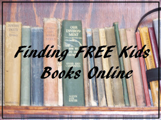 Kid's Co-op: Free and Cheap Books! ~ Reading Confetti