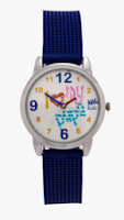 Buy Kool Kidz Analog Watch's – For Boys, Girlsat More Than 60% Off Rs. 149 only at Flipkart.