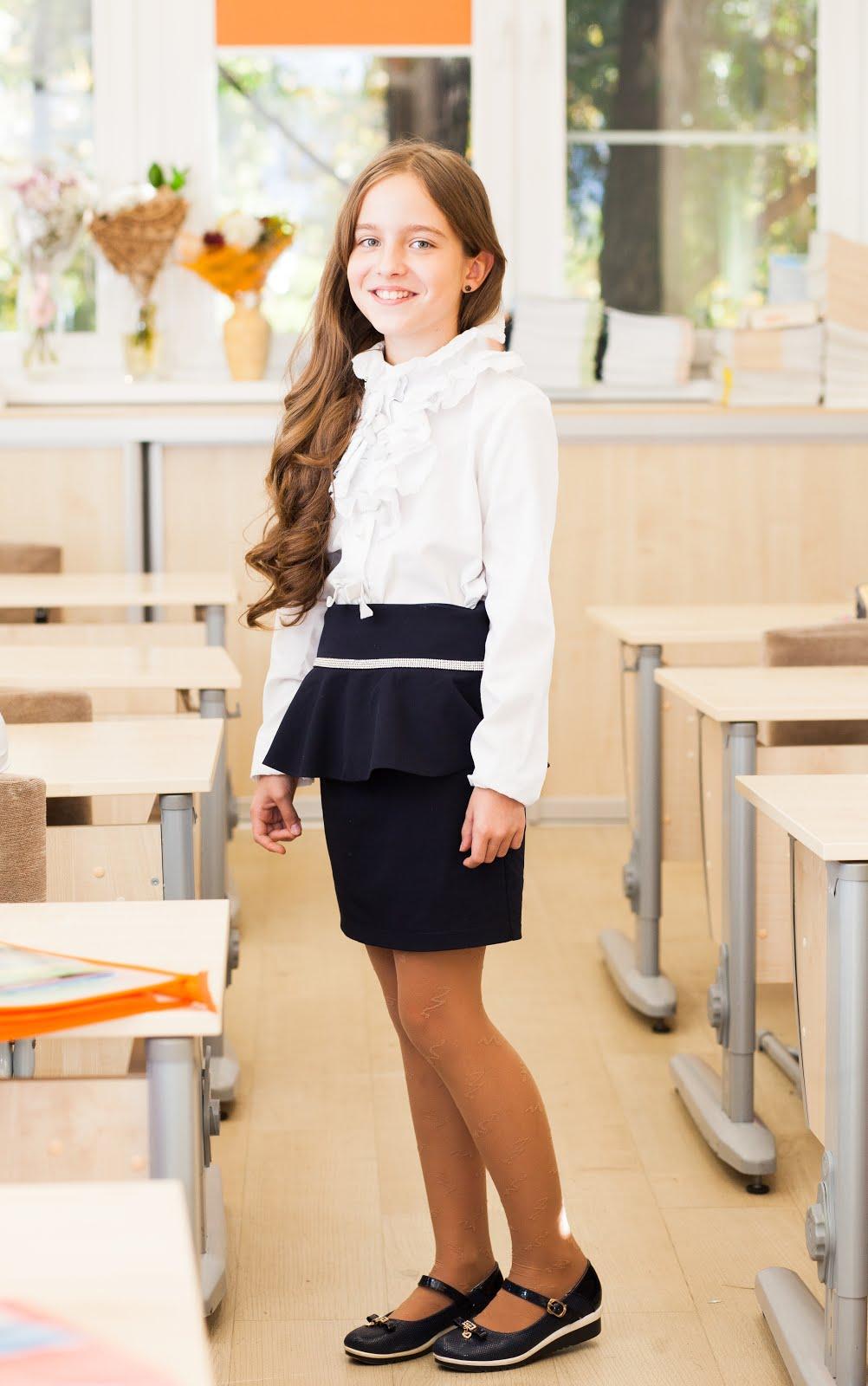 Бархатова Валерия