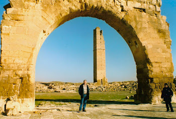 Harran University 9th C