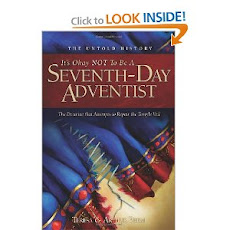 It's Ok Not to be a Seventh-Day Adventist