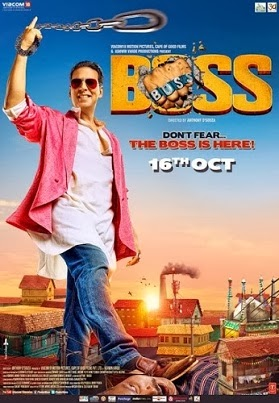 Watch Boss (2013) Hindi Full Movie Watch Online For Free Download