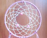 Woven DReam Catcher