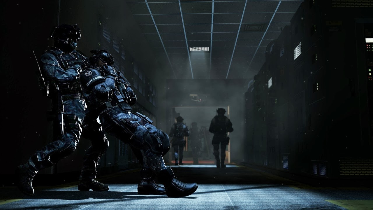 Call of Duty: Ghosts Trainer Cheat Happens PC