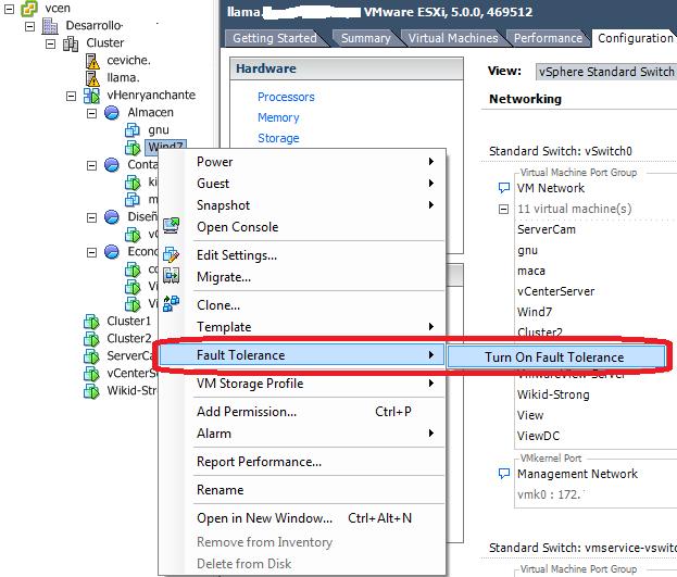 vmware-vsphere fault tolerance pdf