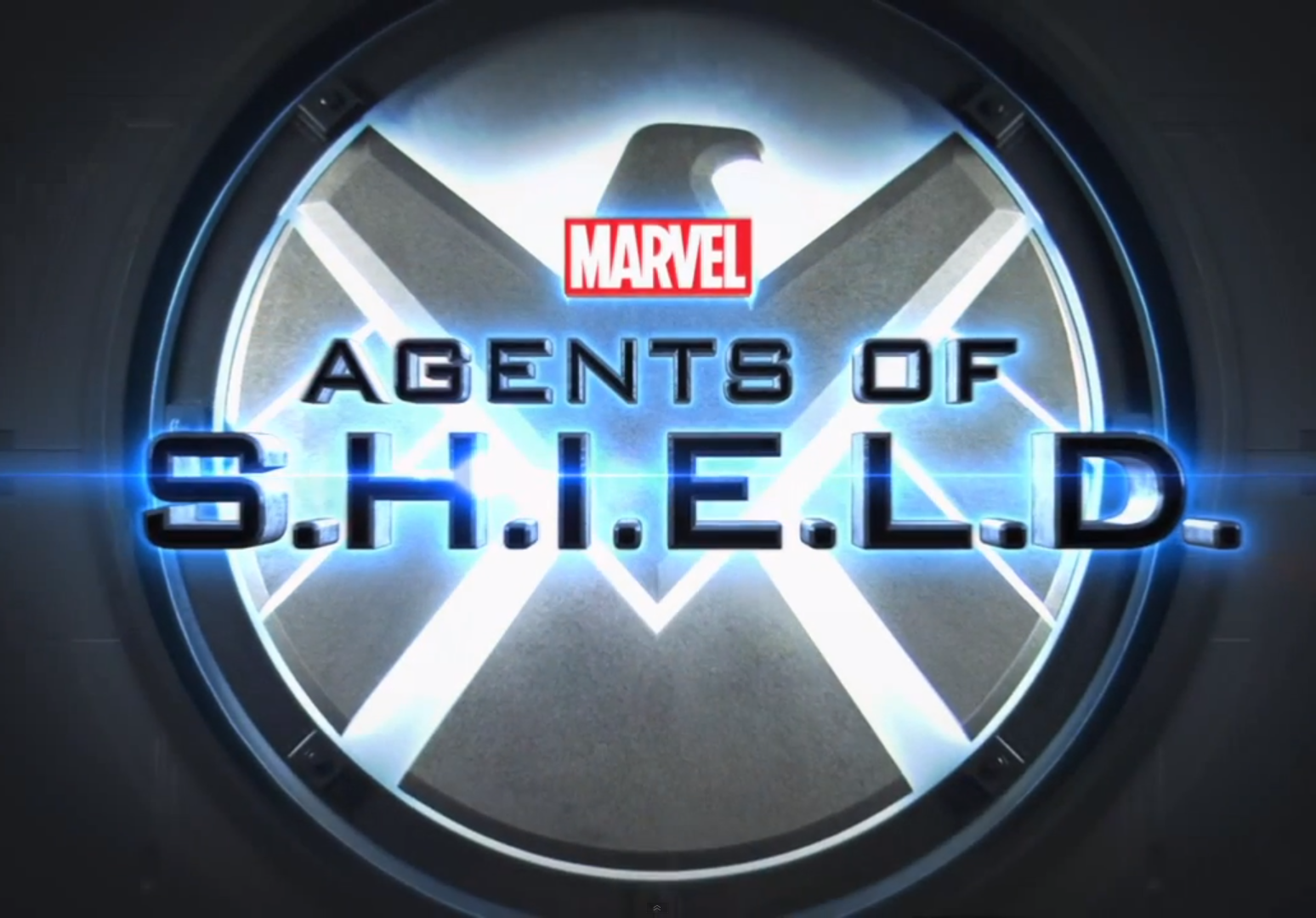 Marvel's Agents of S.H.I.E.L.D. - First Look