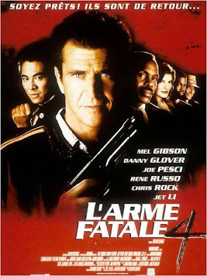 LArme fatale 4 streaming vf