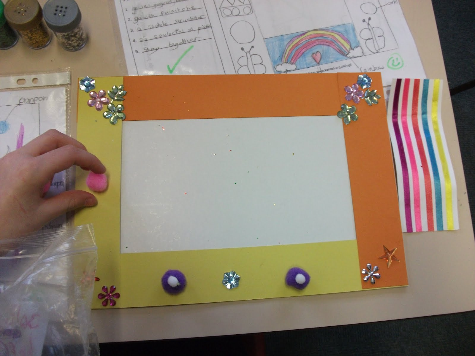Year 3 Holy Souls Catholic Primary School: We have made and ...