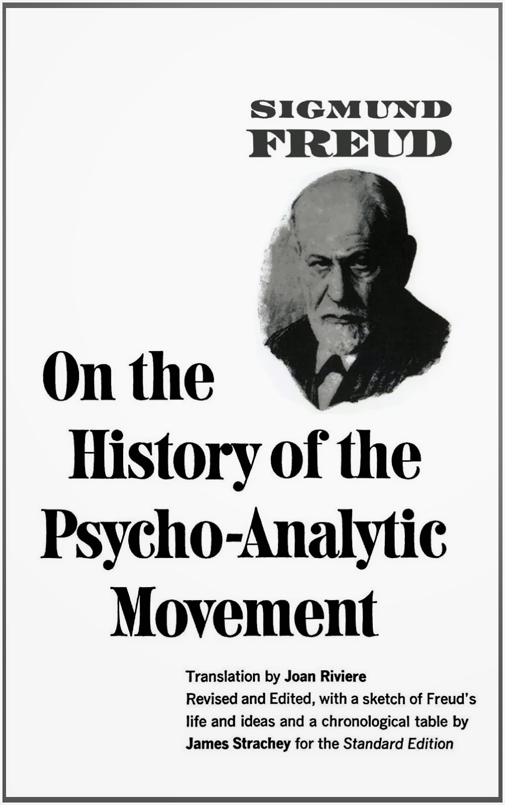 a reflection of the life and works of sigmund freud Sigmund freud's work had a lasting influence on psychology journey through his amazing life, his most astonishing theories, and his remarkable legacy.