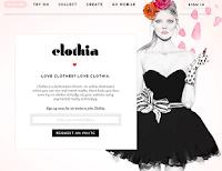 gepas di toko baju online