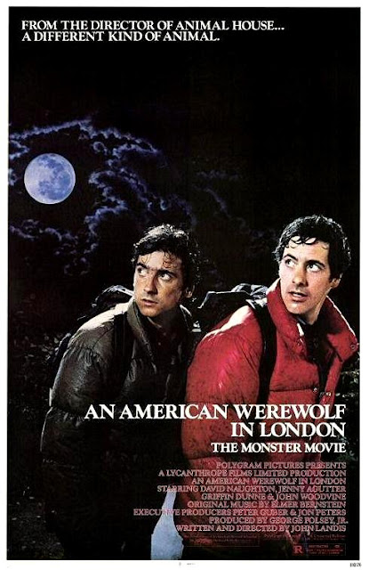 An American Werewolf in London (1981) BrRip 1080p Trial