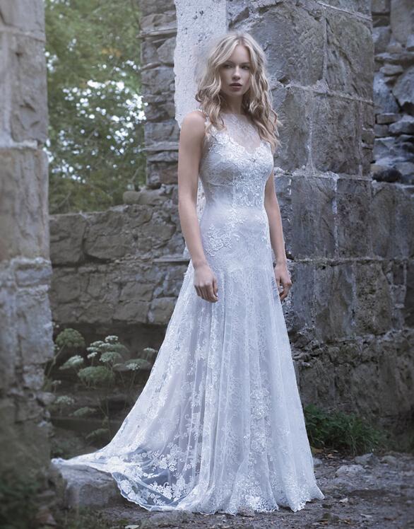 http://www.rosanovias.com.au/illusion-neck-sleeveless-aline-lace-pattern-wedding-dress-p-21787.html