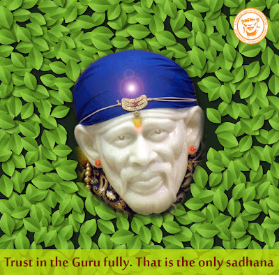 A Couple of Sai Baba Experiences - Part 956