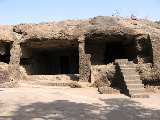 Jogeshwari Cave