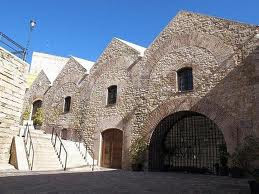 MUSEO DE MELILLA