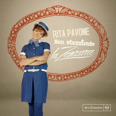 Rita Pavone Meus 18 Anos